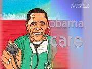 ชัยชนะของ Obamacare โดย ภาคภูมิ แสงกนกกุล