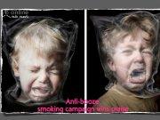 Anti-booze, smoking campaign winspraise