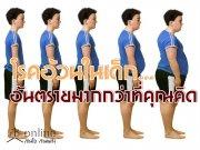 โรคอ้วนในเด็ก...อันตรายมากกว่าที่คุณคิด โดย รศ.นพ.สังคม จงพิพัฒน์วณิชย์