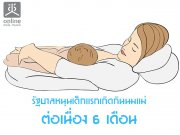 รัฐบาลหนุนเด็กแรกเกิดกินนมแม่ต่อเนื่อง 6 เดือน