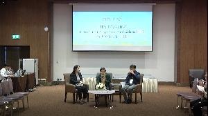 HIA Forum : การสร้างชุมชนสุขภาวะ ภายใต้พื้นที่พัฒนา เศรษฐกิจภาค ตะวันออกโดยใช้ เครื่องมือการ ประเมินผลกระทบด้าน สุขภาพ 1/2   19 ธันวาคม. 2562