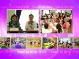 รายการเกาะติดสมัชชาสุขภาพครั้งที่ 6 พ.ศ.2556 : บรรยากาศการประชุม คจ.สช ครั้งที่ 1/2556