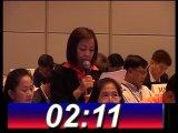การประชุมคณะอนุกรรมการดำเนินการประชุม คณะที่ 1  : ความปลอดภัยทางอาหาร: การแก้ไขปัญหาจากสารเคมีกำจัดศัตรูพืช  19 ธันวาคม  2555  ตอนที่ 1 ช่วงที่ 2/2