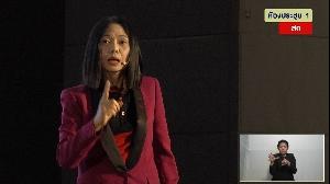 ดร.ธีรารัตน์ พันทวี วงศ์ธนะอเนก TED Talks เกี่ยวกับประเด็นท้าทาย และ แนวทางสร้างความร่วมมือ กับ สมาชิกสมัชชาสุขภาพแห่งชาติ