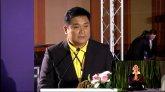 ปาฐกถาพิเศษ ศ.ดร.ยงยุทธ ยุทธวงศ์ งานสมัชชาสุขภาพแห่งชาติครั้งที่ 7 วันที่ 24 ธันวาคม 2557 (รูปแบบ HD)
