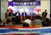 งานเสวนา �พลังภาคประชาชน �ทางออกประเทศไทย - ประชาธิปไตยแบบมีส่วนร่วม� ตอนที่ 3/3