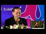 ปาฐกถาพิเศษ นางสาวทองพูล  บัวศรี ผู้จัดการโครงการครูข้างถนน มูลนิธิสร้างสรรค์เด็ก  วันที่ 25 ธันวาคม 2557