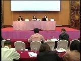 การประชุมรับฟังความคิดเห็นความตกลงอาเซียนด้านยาแผนโบราณและผลิตภัณฑ์เสริมอาหาร 19 ธันวาคม 2557 ช่วงที่ 3/3
