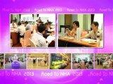 การประชุมคณะกรรมการจัดสมัชชาสุขภาพแห่งชาติ พ.ศ. 2556 ครั้งที่ 4 ตอนที่ 1/2