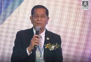แถลงข่าวและเสวนา 12 ธันวาคม วันหลักประกันสุขภาพถ้วนหน้าสากล หลักประกันสุขภาพถ้วนหน้าไทยก้าวไกลสู่โลก