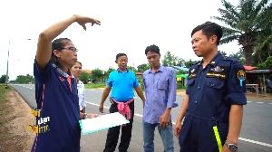 ปฏิบัติการ ลุก ปลุก เปลี่ยน 2 ตอน อุบัติเหตุทางถนนเป็นศูนย์ได้ที่ร้อยเอ็ด (ฉบับย่อ)