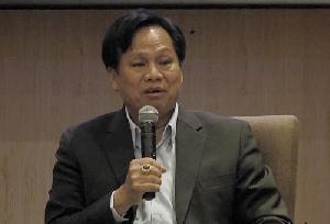 การบูรณาการระบบบริการ การแพทย์แผนไทย การแพทย์พื้นบ้าน เพื่อระบบสุขภาพชุมชนที่พึงประสงค์ 12 ธ.ค.61  2/3
