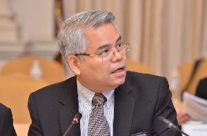 ผศ.ดร.ทพ.วีระศักดิ์ พุทธาศรี